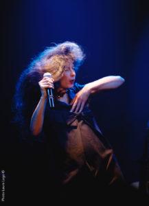 Gaël Mussati - Concert - photos de Laura Lago©