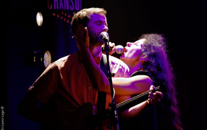 Gaël Mussati- Concert – photos de Laura Lago©